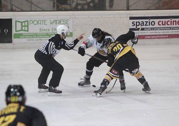 Mastini Varese – Valdifiemme 6-3