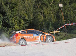 Rally dell\'Adriatico: per De Tommaso è tricolore Junior