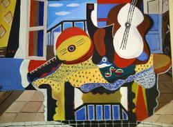 PizzicanDuo, chitarra e mandolino a Monvalle