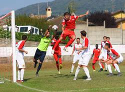 Verbano - Varese 1-3
