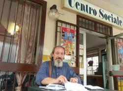 """Invalido senza casa torna in città dalla Svizzera, Fagioli: \""""Aiuti solo ai saronnesi\"""""""