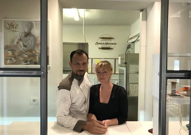 Best Bar 2018, Sara e Mariano