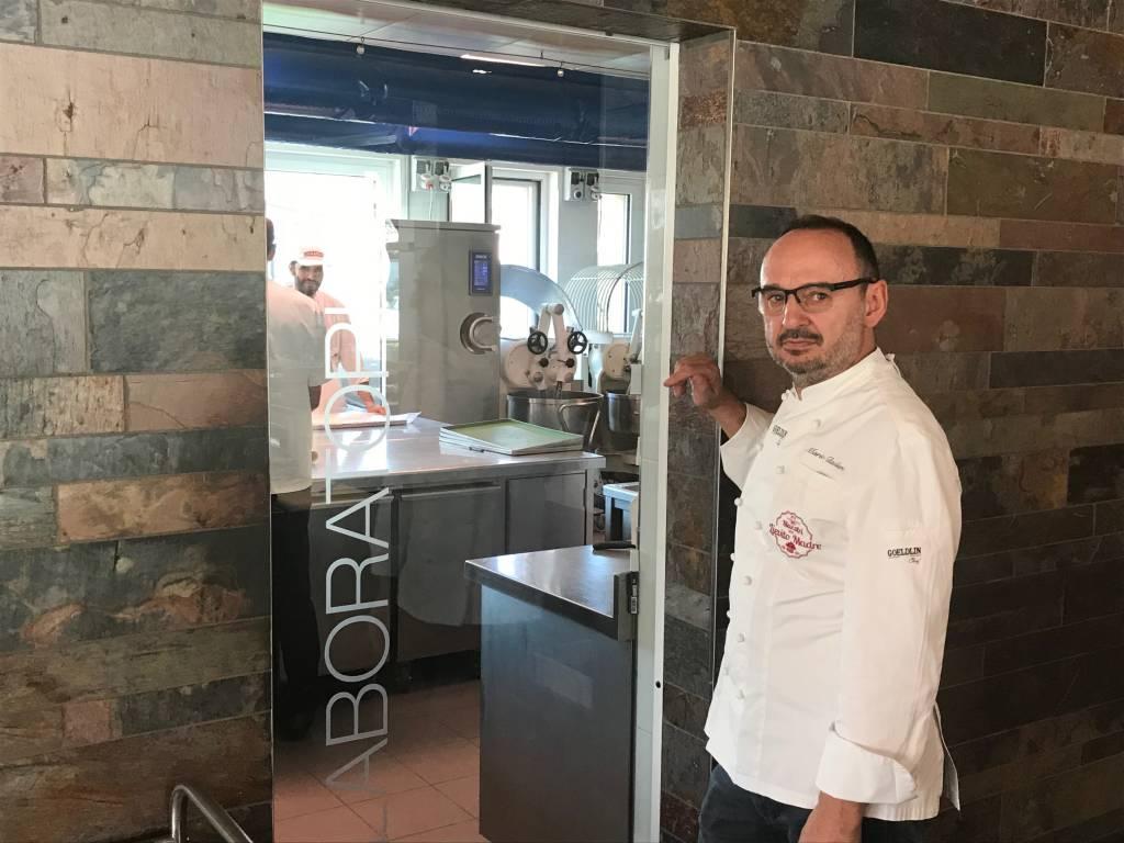 Best Bar 2018, Bacilieri