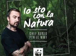 chef rubio testimonial wwf gorilla