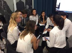 Consilium: studenti a lezione di democrazia