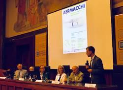 convegno ex Aermacchi