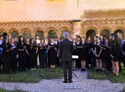 coro del liceo candiani bausch