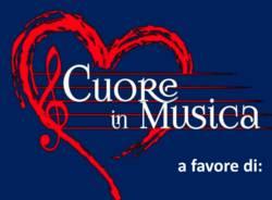 cuore in musica