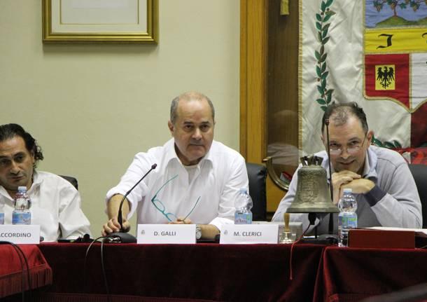 Dario Galli