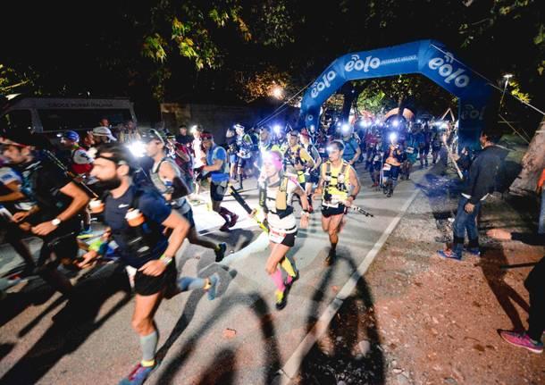 Eolo Campo dei Fiori Trail 2018