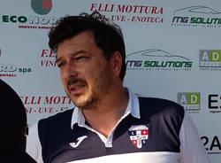 gianluca antonelli allenatore union villa cassano calcio