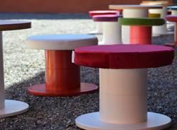 Giorgio Caporsao - Material Independet Design Festival