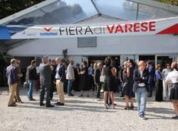 Inaugurazione Fiera di Varese 2018