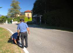 investimento carabinieri castelveccana