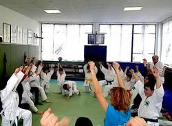 judo bu-sen tradate