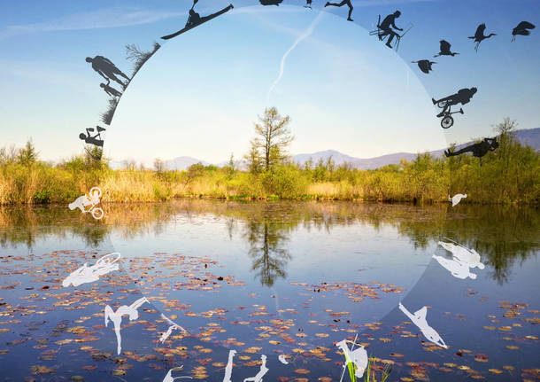 lago di varese incontro