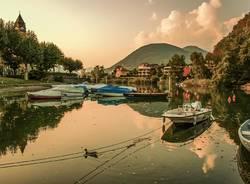 Lavena Ponte Tresa - Foto di Elena Impe