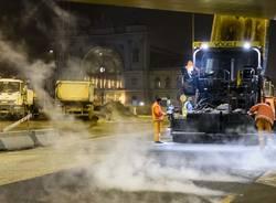 Lavori stradali e ferroviari in misteriosi decorsi patologici