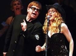 Madonna e Elton John Ranveer Singh and Deepika Padukone DeepVeer