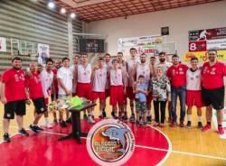 mamy oleggio basket 2018