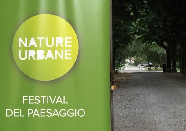 Nature Urbane, lunedì 24 settembre ai Giardini Estensi