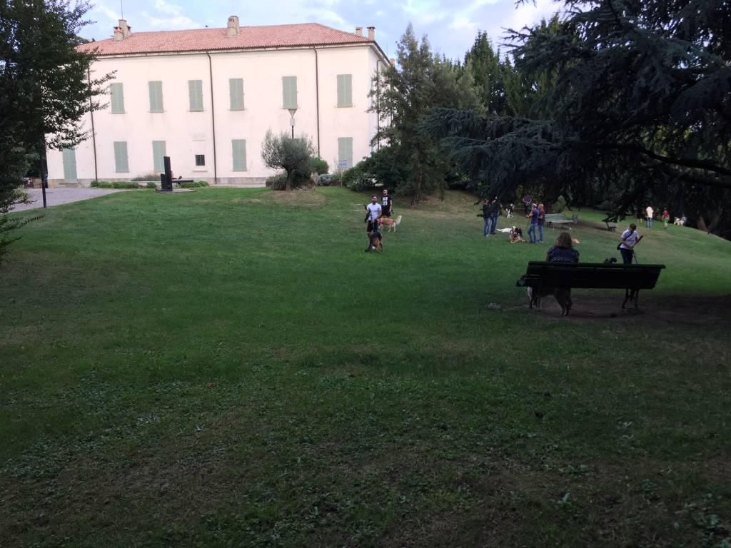 Nature urbane: parzo Zanzi e parco Mantegazza