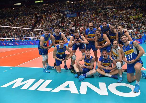 Volley, all Italia (contro la Polonia) serve l impresa