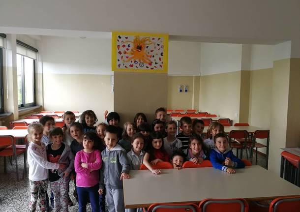 scuola primaria casciago