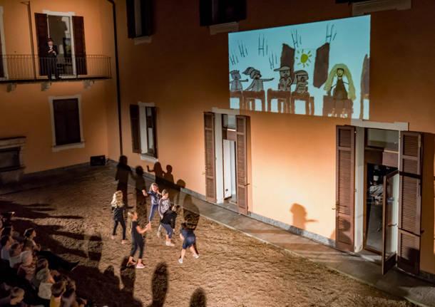 Teatro Periferico, festa di chiusura