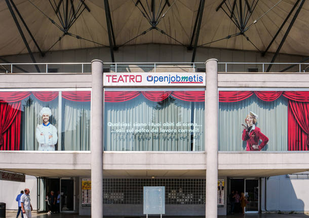teatro varese openjobmetis