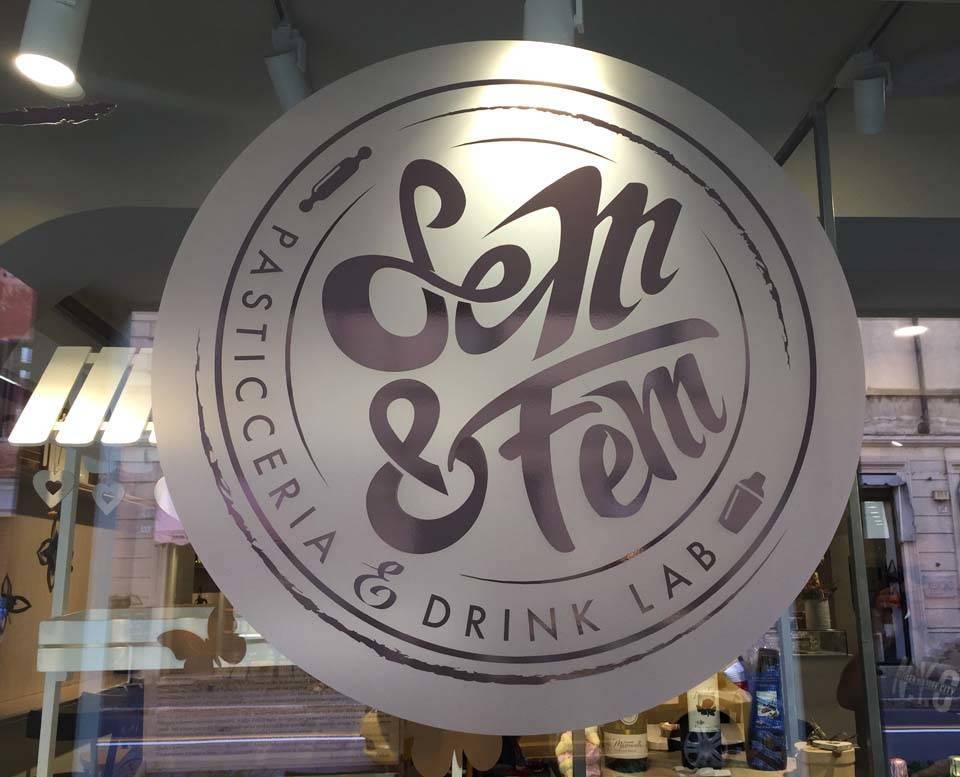 Tradate: finalisti Best bar 2018 Sem & Fem
