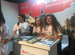 Varese al WST Show di MalpensaFiere
