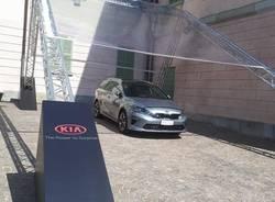 Ville Ponti Kia Motors
