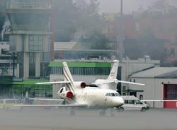 aeroporto lugano-agno