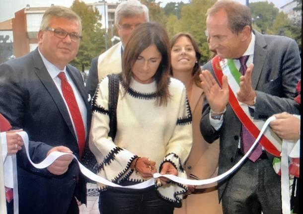 agesp energia nuova sede inaugurazione
