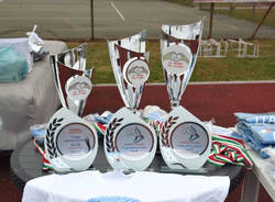 Arcisate - Premio Andolfatto 2018