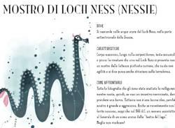 Nessie, il mostro di Loch Ness