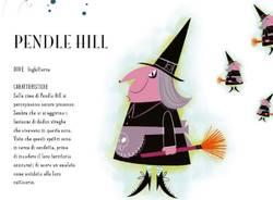 Le streghe di Pendle Hill