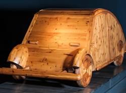 Auto che passione al m.a.x. museo