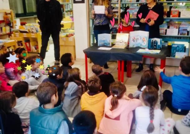 Biblioteca Cavaria con Premezzo