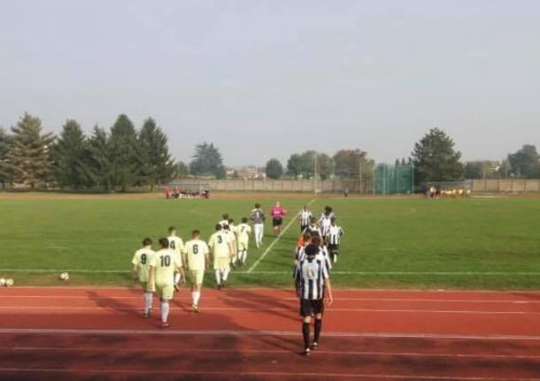 bienate magnago calcio