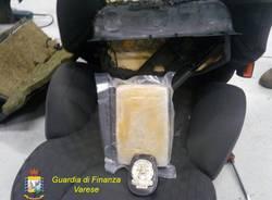 Black Snow, operazione anti droga della Guardia di Finanza
