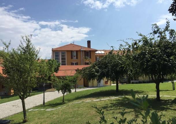 Cantello - Casa Nuovi Orizzonti Gulliver