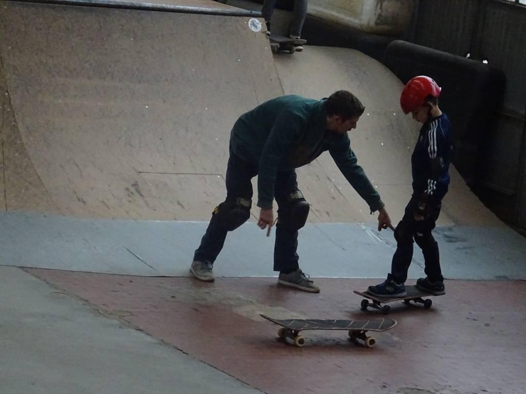 capanno skatepark busto arsizio
