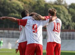 Varese - Fenegrò 1-0