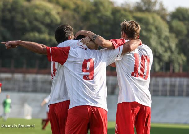 Varese – Fenegrò 1-0