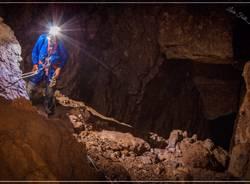 Il documentario sulla grotta Remeron