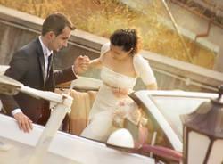 Matrimonio Michela & Sorin