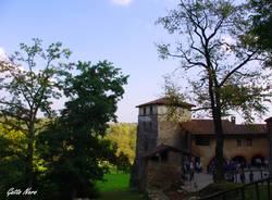 Giornata del FAI - Monastero di Torba