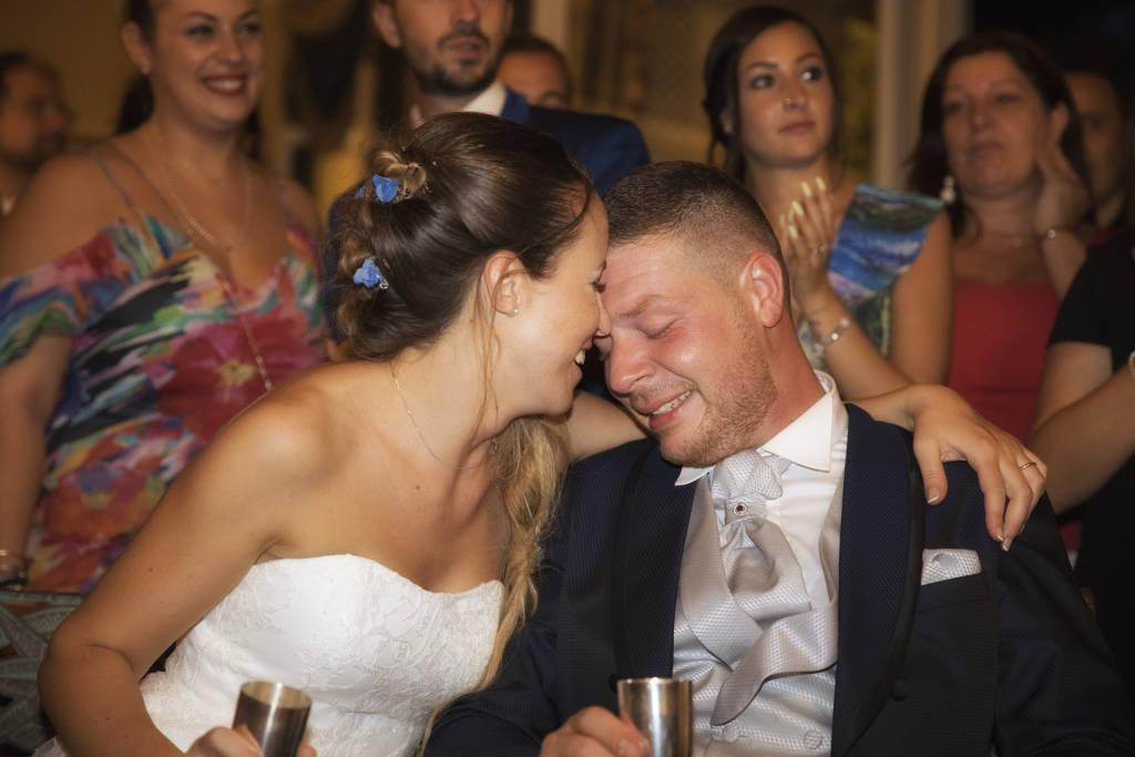 Silvia e Francesco